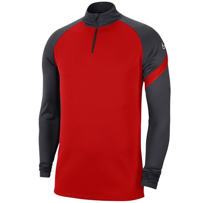 Dry Acdpr Erkek Kırmızı Futbol Uzun Kollu Tişört BV6916-657 1179770