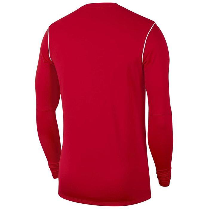 Dry Park 20 Erkek Kırmızı Futbol Uzun Kollu Tişört BV6875-657 1179571