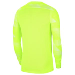 Dry Park Erkek Yeşil Futbol Uzun Kollu Tişört CJ6066-702