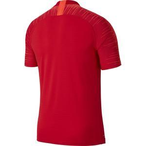 Vprknit II Jsy Erkek Kırmızı Futbol Forma AQ2672-657