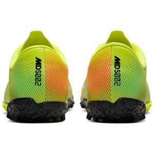 Mercurial Vapor 13 Academy Çocuk Yeşil Halı Saha Futbol Ayakkabısı CJ1178-703
