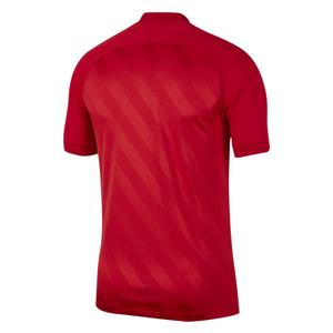 Dry Chalng III Jsy Erkek Kırmızı Futbol Forma BV6703-657