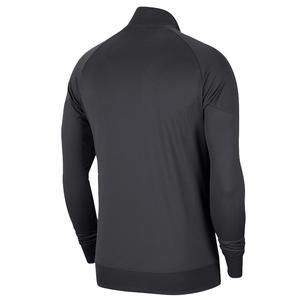 Dry Academy Pro Erkek Gri Futbol Antrenman Ceketi BV6918-062