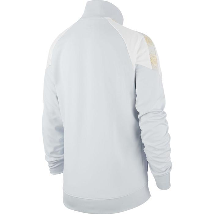 B Nk Dry Acdpr Çocuk Beyaz Futbol Ceket CD1200-100 1174149