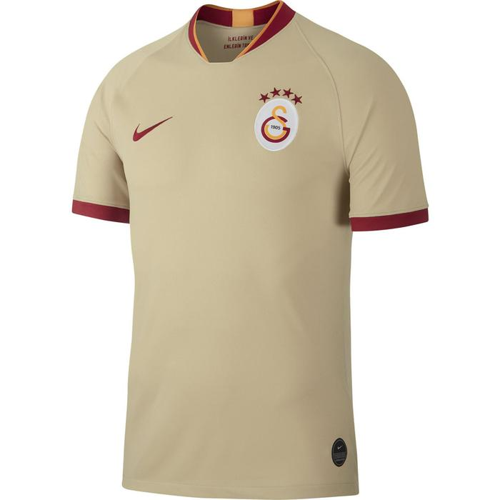 Galatasaray Erkek Bej Futbol Forma AJ5536-248 1089694