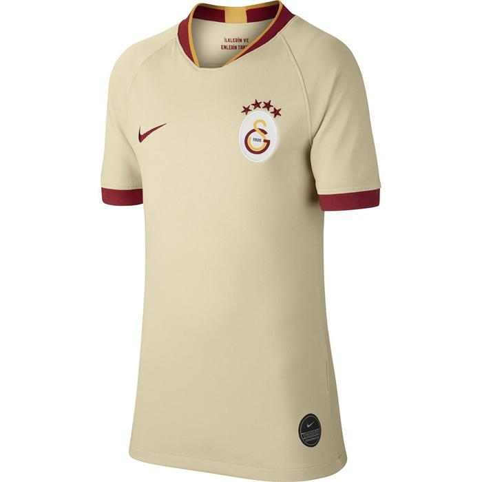 Galatasaray Çocuk Bej Futbol Forma AJ5802-248 1089714