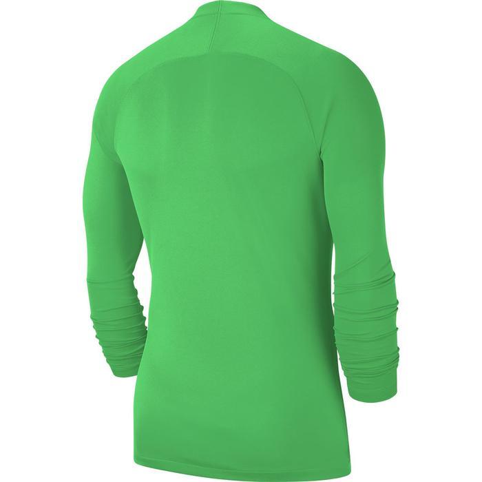 Dry Park Erkek Yeşil Futbol Uzun Kollu Tişört Av2609-329 1061987