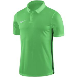 Dry Academy Erkek Yeşil Futbol Polo Tişört 899984-361