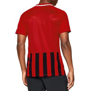 Strp Dvsn III Jsy Erkek Kırmızı Futbol Forma 894081-657