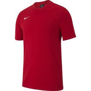 TClub19 Erkek Kırmızı Futbol Tişört AJ1504-657