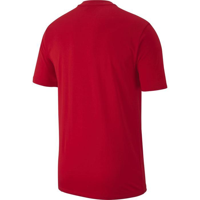 TClub19 Erkek Kırmızı Futbol Tişört AJ1504-657 1057844