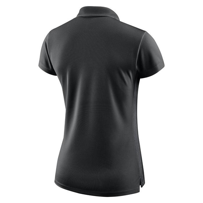 Gençlerbirliği Kadın Siyah Futbol Polo Tişört 899986-010-GEN 1151428