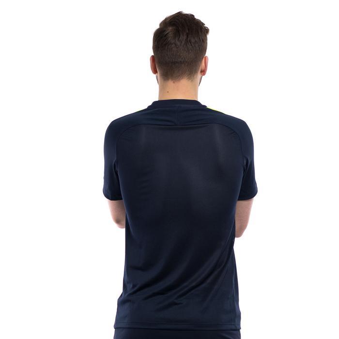Dry Sqd Top Erkek Lacivert Futbol Tişört 831567-451 923555