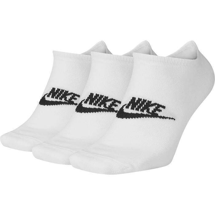 Unisex Beyaz Spor Çorabı SK0111-100 1155866