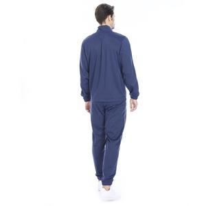 Track Suit Erkek Mavi Günlük Eşofman Takımı BV3034-410