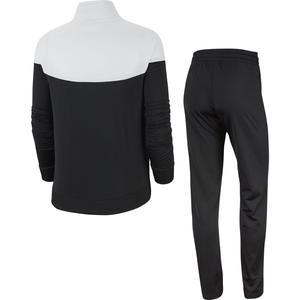 Track Suit Kadın Siyah Günlük Eşofman Takımı BV4958-010