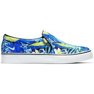 Court Royale Ac Slppt Kadın Mavi Günlük Ayakkabı CD7003-400