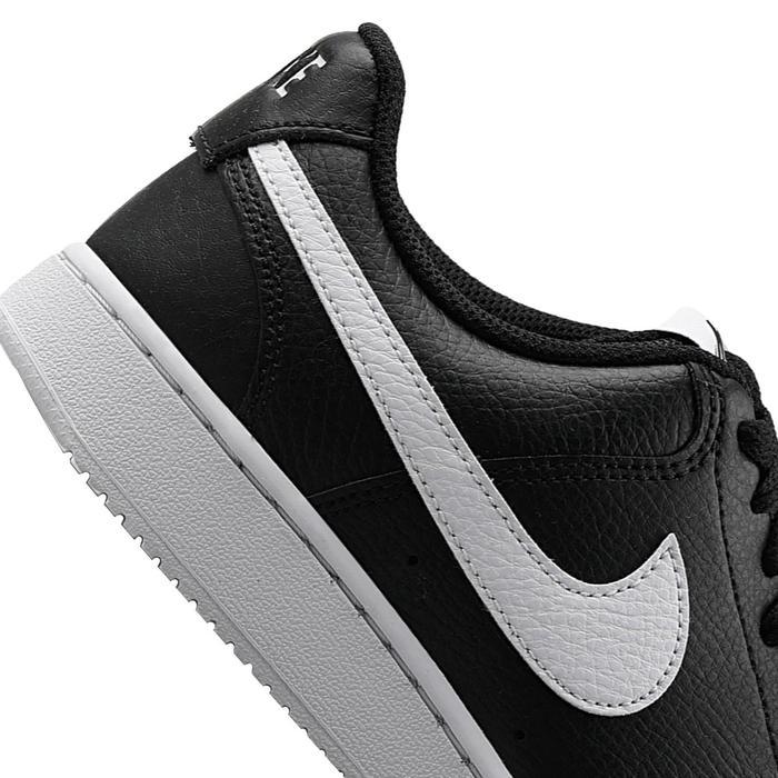 Court Vision Low Kadın Siyah Günlük Ayakkabı CD5434-001 1154568