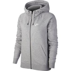 Essential Kadın Gri Günlük Stil Sweatshirt BV4122-063