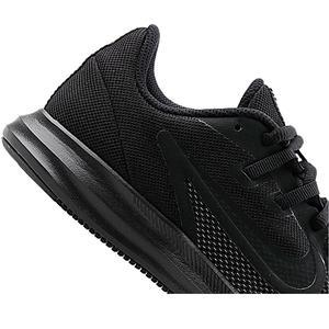 Downshifter 9 (Gs) Unisex Siyah Koşu Ayakkabısı AR4135-001