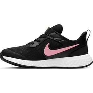 Revolution 5 (Psv) Çocuk Siyah Spor Ayakkabısı BQ5672-002