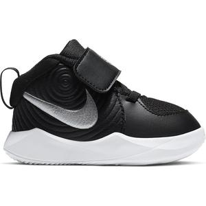 Team Hustle D 9 (Td) Çocuk Siyah Basketbol Ayakkabısı AQ4226-001