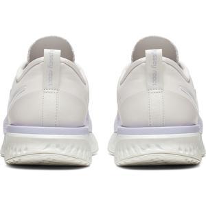 Odyssey React 2 Flyknit Kadın Beyaz Koşu Ayakkabısı AH1016-005
