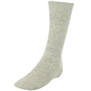 Erkek Gri Futbol Çorap 630H17GR1