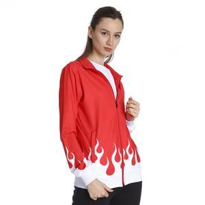 Seramoni Kadın Kırmızı Günlük Ceket TSB1003-KRM-1