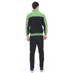 Spt Erkek Yeşil Koşu Eşofman Takımı TK17KMP03-YSY-SP