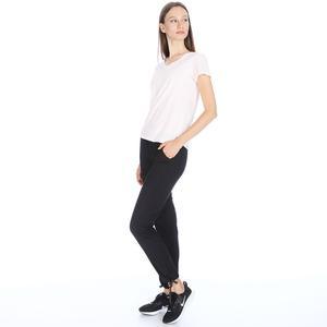Mikoutwom Kadın Siyah Pantolon M10013-BLK