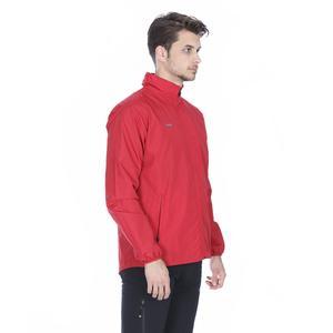 Spt Erkek Kırmızı Koşu Yağmurluk TK17KMP05-0KR-SP