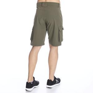 Outshort Erkek Yeşil Şort M10005-FRT