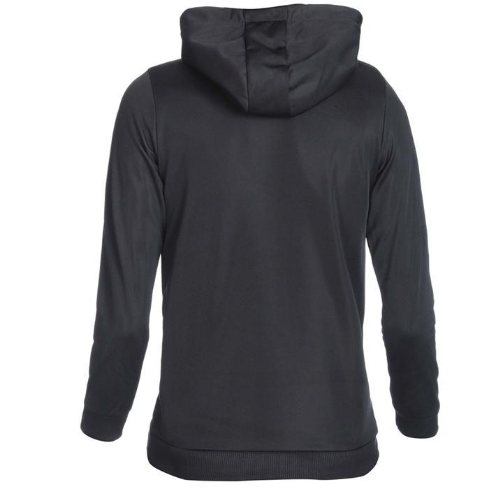 Boyswetwo Çocuk Siyah Koşu Sweatshirt B10002-SYH 1111646