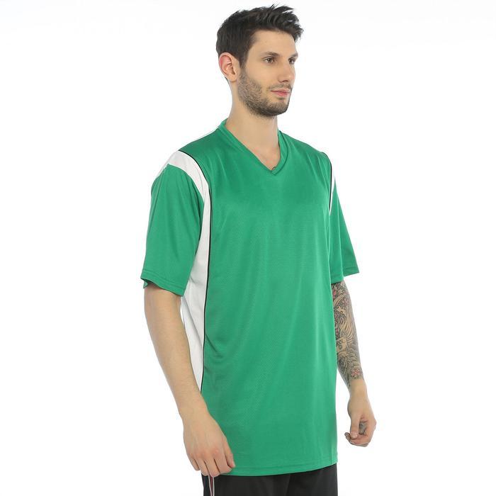 Falcon Erkek Yeşil Basketbol Forma 500410-0YB 478091