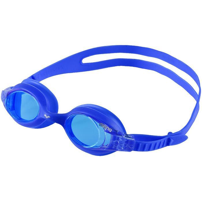 X-Lite Kids Çocuk Mavi Yüzücü Gözlüğü 9237777 242562
