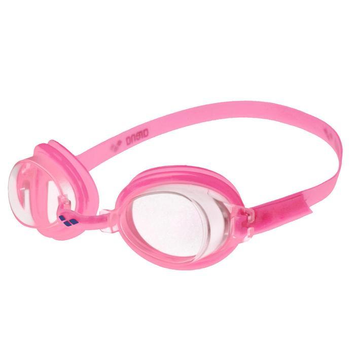 Bubble 3 Jr Çocuk Pembe Yüzücü Gözlüğü 9239591 241172
