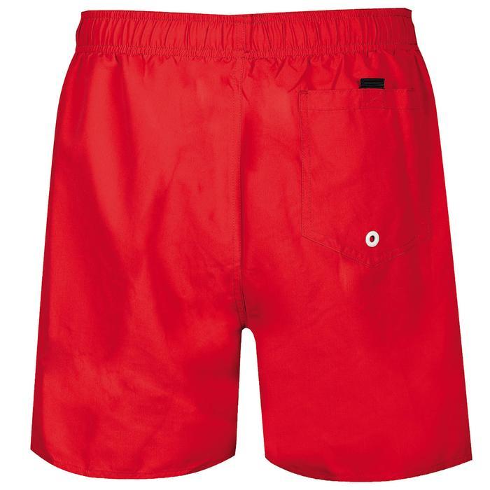 Fundamentals Boxer Kırmızı Erkek Deniz Şortu 1B32841 822909