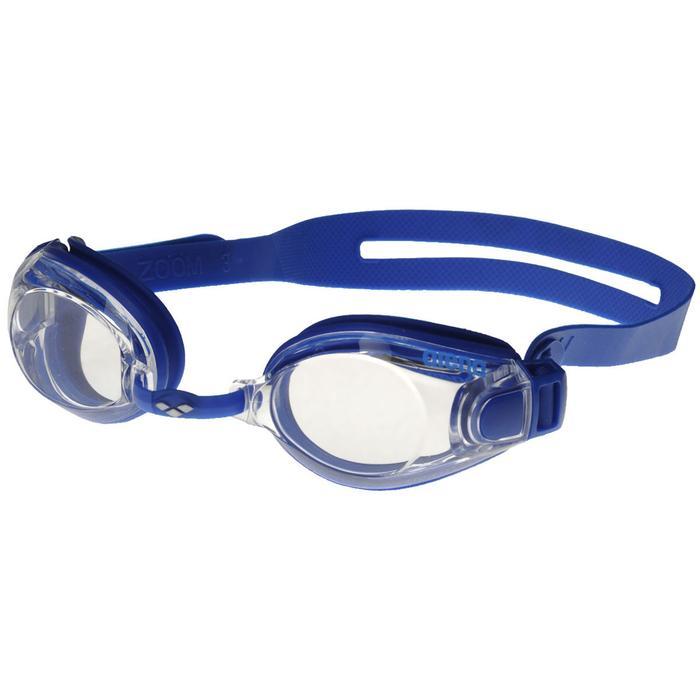 Zoom X-Fit Unisex Mavi Gözlük 9240417 872430