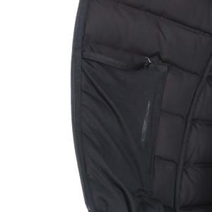 Kadın Siyah Kapüşonlu Outdoor Mont M100057-SYH