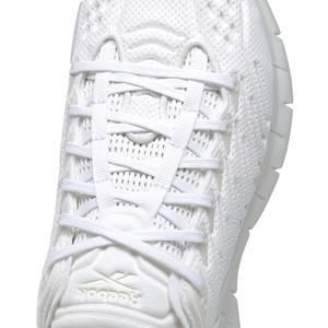Zig Kinetica Kadın Beyaz Günlük Ayakkabı EH2814