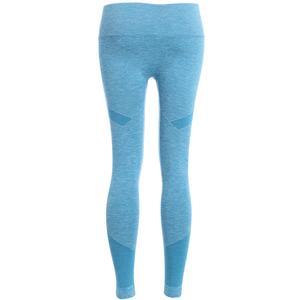 Seamlalt Kadın Mavi Tayt 710738-PTR