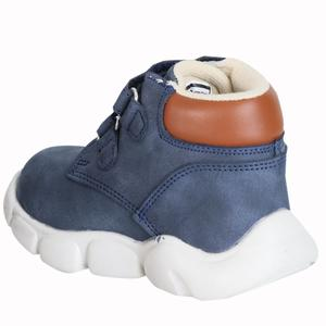 Fuga Çocuk Lacivert Outdoor Ayakkabı SA29LB002-400
