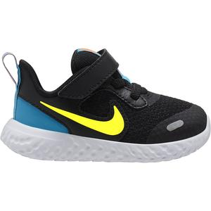 Revolution 5 (Tdv) Çocuk Siyah Spor Ayakkabısı BQ5673-076