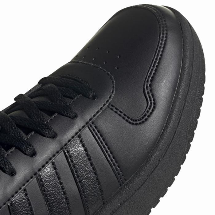 Hoops 2.0 Kadın Siyah Günlük Stil Ayakkabı EE7897 1148015