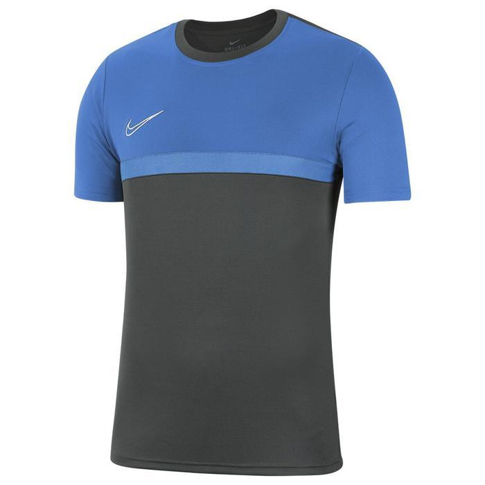 Dry Acdpr Erkek Mavi Futbol Tişört BV6926-075 1179904
