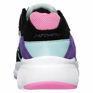 Meridian-No Worries Kadın Siyah Günlük Stil Ayakkabı 13020 BKMT