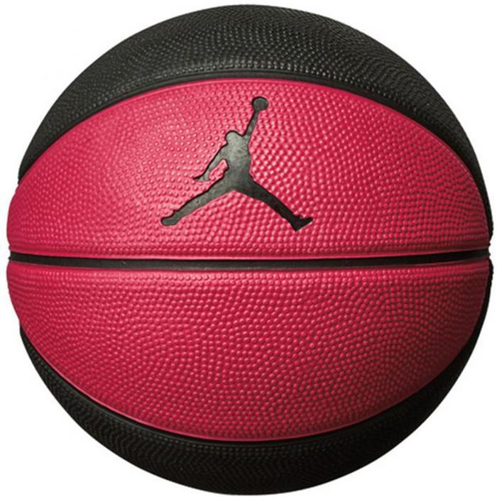 Jordan Skills 03 Gym NBA Kırmızı Basketbol Topu J.KI.03.682.03 995462