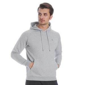 Efsweat Erkek Gri Günlük Stil Sweatshirt 711219-GRI
