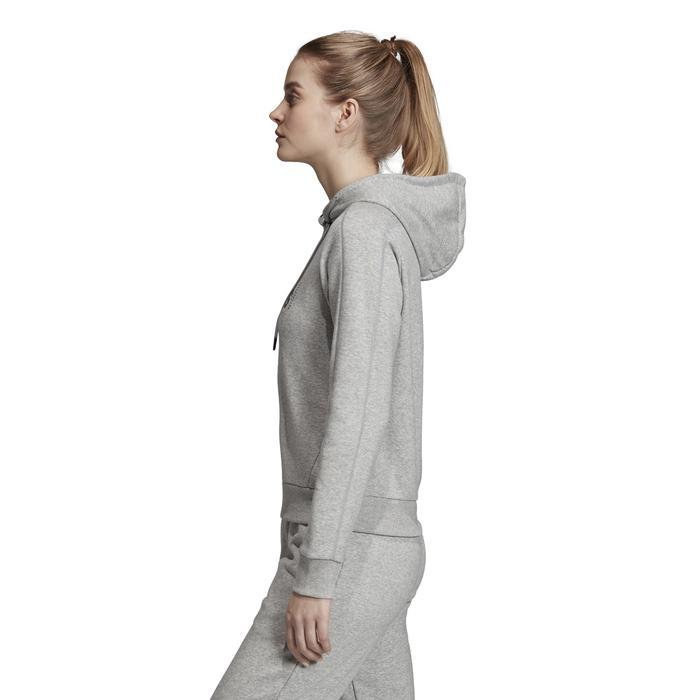 W Bb Hdy Kadın Gri Günlük Sweatshirt EI4631 1148440